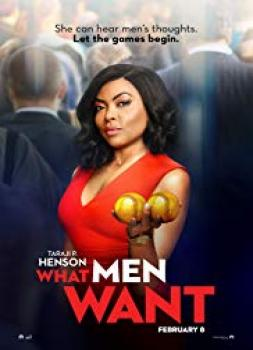 Was Männer wollen (2019)<br><small><i>What Men Want</i></small>