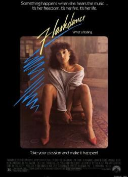 Flashdance (1983)<br><small><i>Flashdance</i></small>