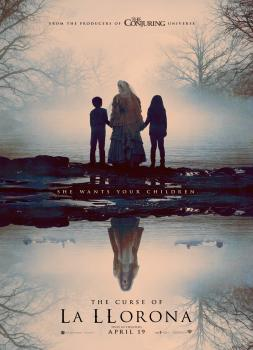 Lloronas Fluch (2019)<br><small><i>The Curse of La Llorona</i></small>