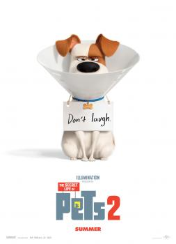 Pets 2 (2019)<br><small><i>The Secret Life of Pets 2</i></small>