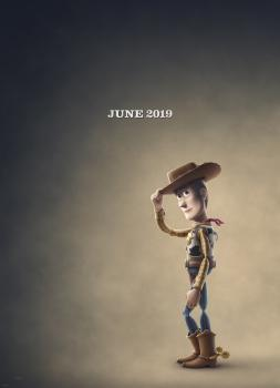 Toy Story: Alles hört auf kein Kommando (2019)<br><small><i>Toy Story 4</i></small>