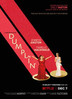 <b>Girl in the Movies</b><br>Dumplin' (2018)<br><small><i>Dumplin'</i></small>