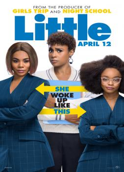 Little (2019)<br><small><i>Little</i></small>