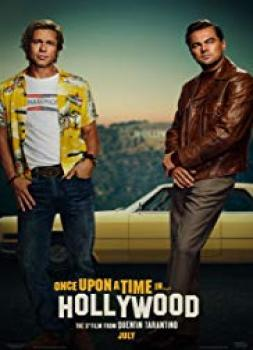 Once Upon a Time... in Hollywood (2019)<br><small><i>Once Upon a Time in Hollywood</i></small>