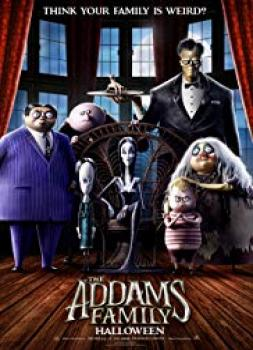 Die Addams Family (2019)<br><small><i>The Addams Family</i></small>