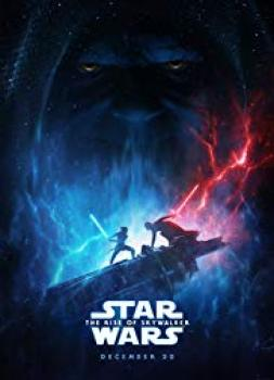 Star Wars 9: Der Aufstieg Skywalkers (2019)<br><small><i>Star Wars: The Rise of Skywalker</i></small>