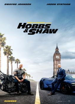 Fast & Furious: Hobbs & Shaw (2019)<br><small><i>Fast & Furious Presents: Hobbs & Shaw</i></small>