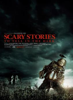Scary Stories to Tell in the Dark (2019)<br><small><i>Scary Stories to Tell in the Dark</i></small>