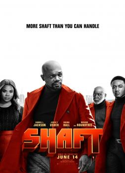 Son of Shaft