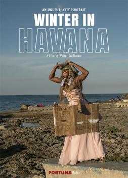Winter in Havanna