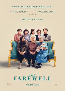 <b>Awkwafina</b><br>The Farewell (2019)<br><small><i>The Farewell</i></small>