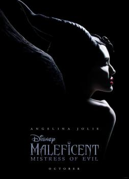 Maleficent 2: Mächte der Finsternis (2019)<br><small><i>Maleficent: Mistress of Evil</i></small>