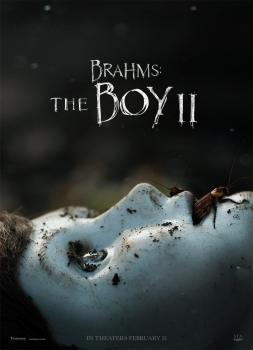 The Boy 2 (2019)<br><small><i>Brahms: The Boy II</i></small>
