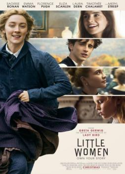 <b>Jacqueline Durran</b><br>Little Women (2019)<br><small><i>Little Women</i></small>