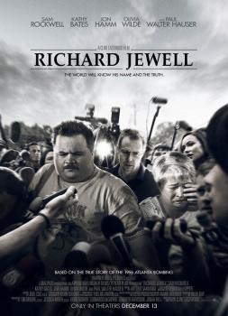 <b>Kathy Bates</b><br>Der Fall Richard Jewell (2019)<br><small><i>Richard Jewell</i></small>