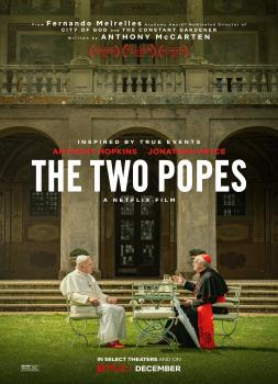 Die zwei Päpste (2019)<br><small><i>The Two Popes</i></small>