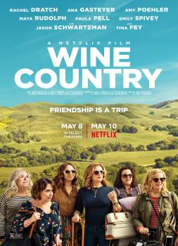 Wine Country (2019)<br><small><i>Wine Country</i></small>