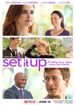 Set It Up (2018)<br><small><i>Set It Up</i></small>