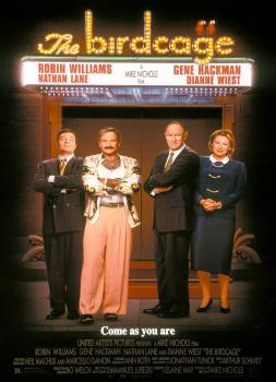 The Birdcage (1996)<br><small><i>The Birdcage</i></small>