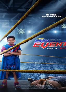 Mein WWE Main Event (2020)<br><small><i>The Main Event</i></small>