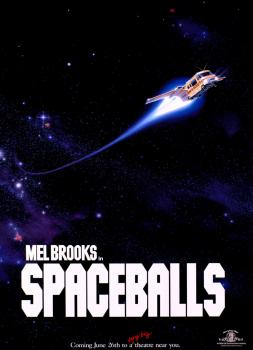 Mel Brooks' Spaceballs