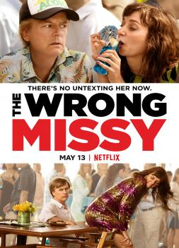 The Wrong Missy (2020)<br><small><i>The Wrong Missy</i></small>
