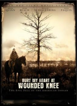 Begrabt mein Herz am Wounded Knee