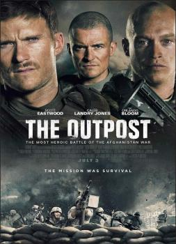 The Outpost - Überleben ist alles (2020)<br><small><i>The Outpost</i></small>
