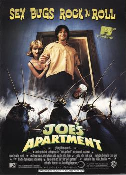 Joe's Apartment