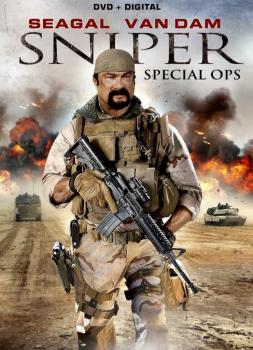 Sniper Special Ops