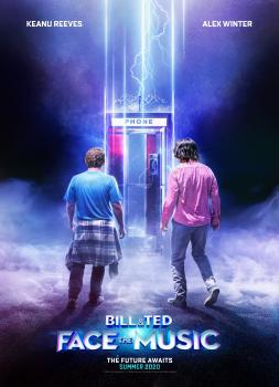 Bill & Ted 3 (2020)<br><small><i>Bill & Ted Face the Music</i></small>