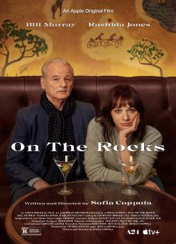 On the Rocks (2020)<br><small><i>On the Rocks</i></small>