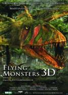 Flying Monsters 3D with David Attenborough (2011)<br><small><i>Flying Monsters 3D with David Attenborough</i></small>