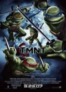 Teenage Mutant Ninja Turtles - 2007