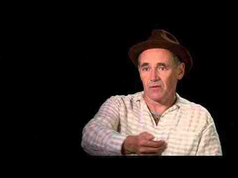 Bridge of Spies - Mark Rylance on Steven Spielberg & Audience