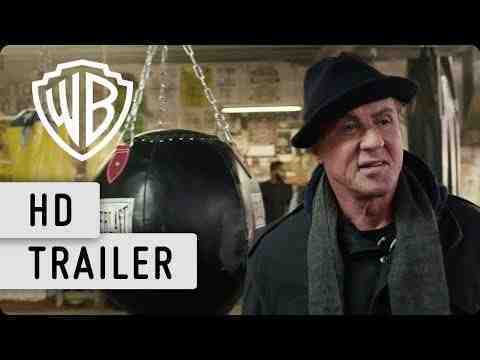 Creed - Rocky's Legacy - trailer 2