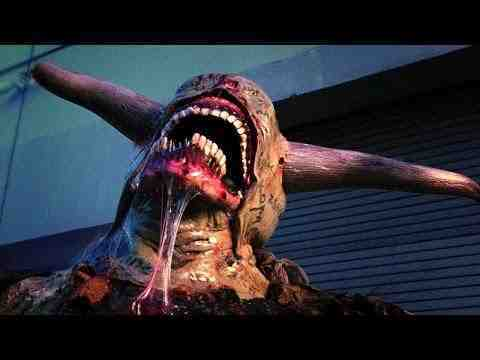 Tales of Halloween - trailer 1