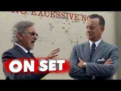 Bridge of Spies - Behind the Scenes