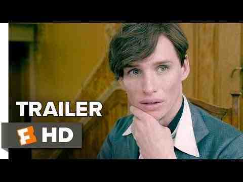 The Danish Girl - trailer 2