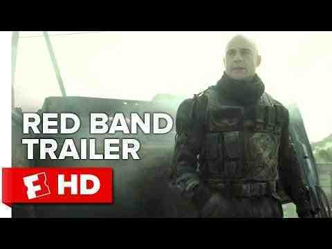 The Brothers Grimsby - trailer 1
