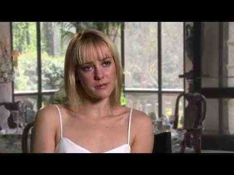The Hunger Games: Mockingjay - Part 2 - Jena Malone Interview