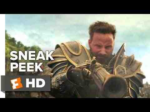 Warcraft - TV Spot 1