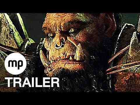 Warcraft: The Beginning - trailer 1