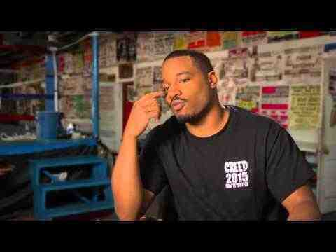 Creed - Director Ryan Coogler Interview