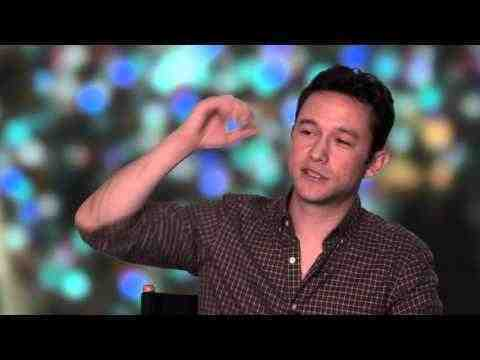 The Night Before - Joseph Gordon-Levitt