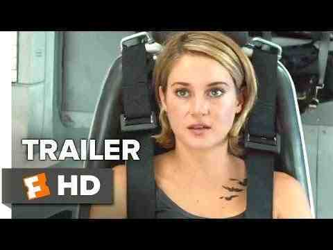 The Divergent Series: Allegiant - trailer 1