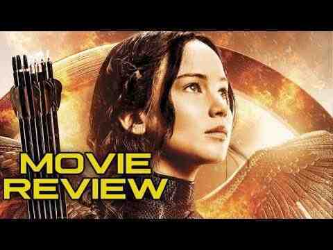 The Hunger Games: Mockingjay - Part 2 - Movie Review