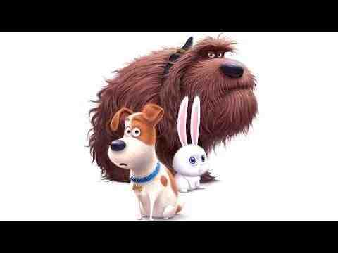 The Secret Life of Pets - Clip