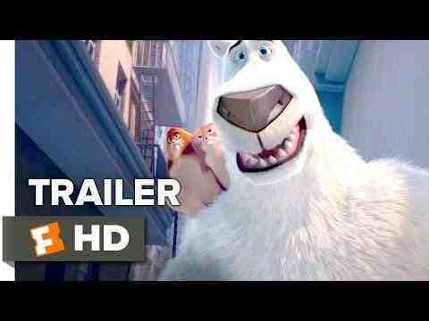 Norm of the North - trailer 2