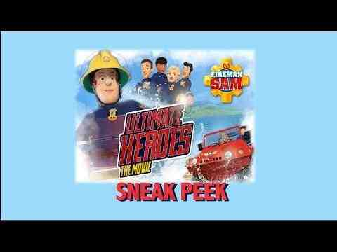 Fireman Sam: Ultimate Heroes - The Movie 1